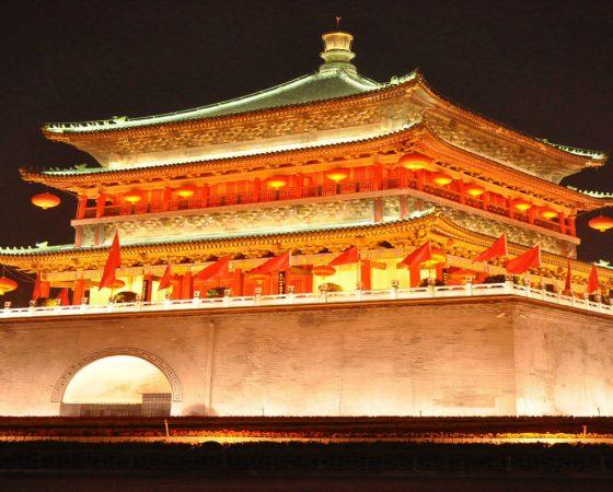 Fantastiska Kina